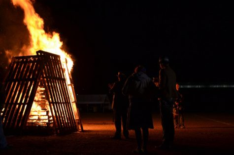 Hobo Day Committee cancels Bumfire
