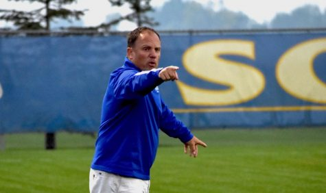 Brief: Soccer tears through early Summit League schedule