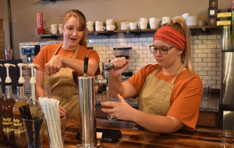 Kool Beans: home business to downtown destination