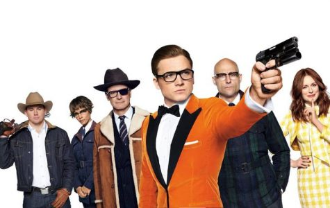 """Kingsman: The Golden Circle"": duller than its predecessor"