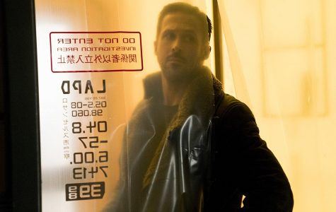 """Blade Runner 2049"": best film of the year, visionary sci-fi"