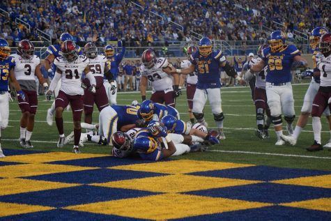 Jacks aim for 4-1 start on Hobo Day