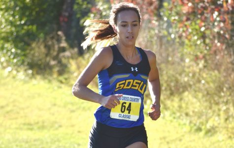 Successful runners strive to earn national titles