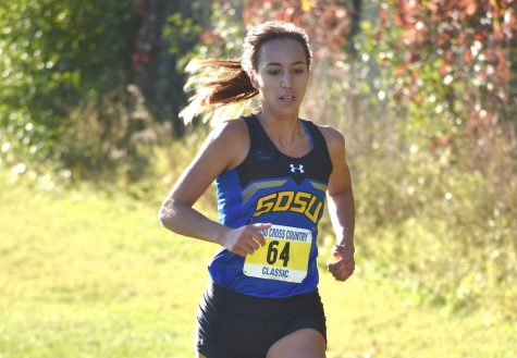 Cross Country split-squads to head to Pre-Nationals, Ron Pynn