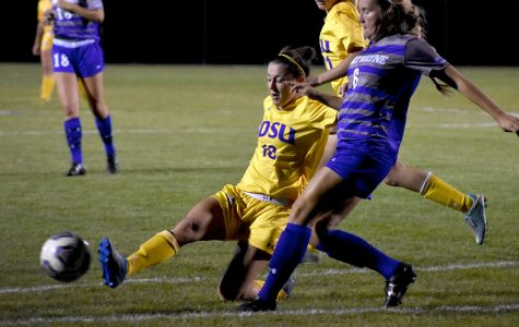 Jacks increase win streak, remain top of the Summit League