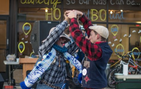 Hobo Week events open Thursday