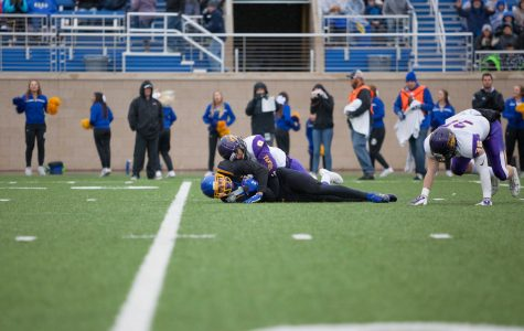 Jackrabbit hopes for championship dead before they arrive