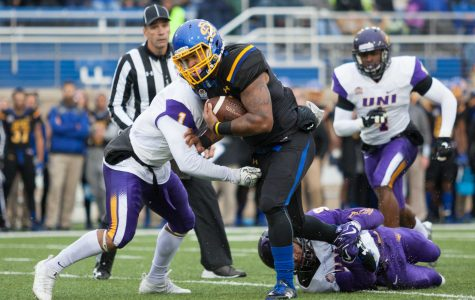 Hobo Day loss triggers must-win game for Jacks football