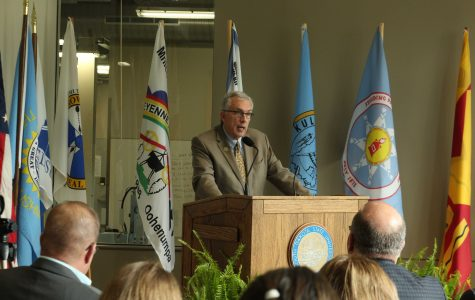 $4 million donation to create new Native American center