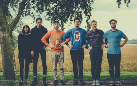 Pinegrove takes on local Sioux Falls record shop