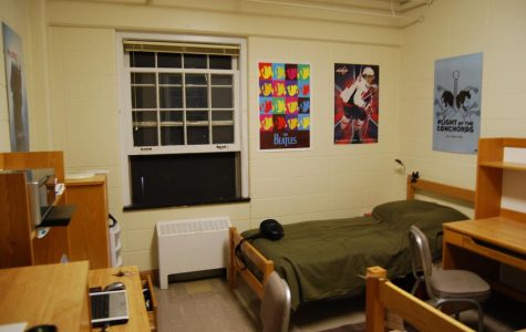 How to overcome the struggles of dorm living