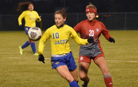 Jacks go for 4th-straight NCAA Tournament appearance