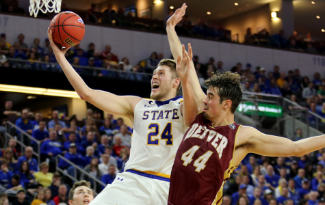 Daum declares for the NBA Draft, won't hire agent