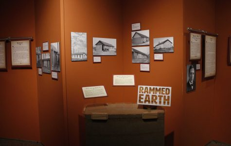 Exhibit showcases early agriculture, engineering leaders