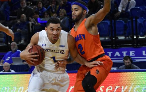 Jacks knocked down in first round of Florida Gulf Showcase