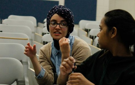 Association fosters awareness, dialogue for Islamic culture at SDSU