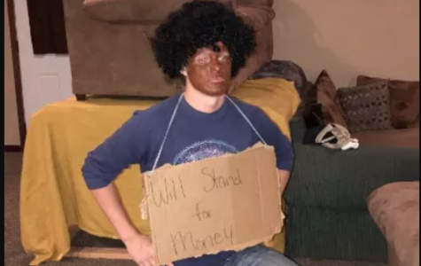 'This happens every year:' blackface costume draws controversy at SDSU