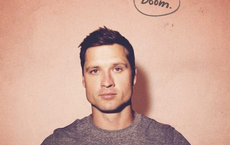 Meet Walker Hayes, the opening act for Thomas Rhett