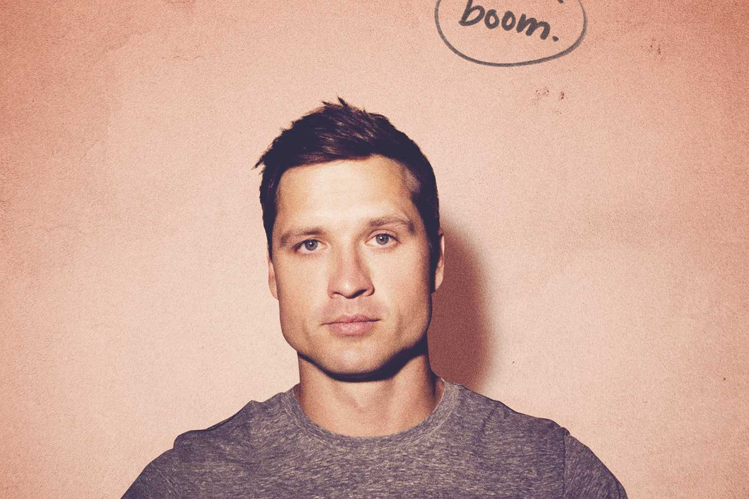 """SONY MUSIC Walker Hayes' debut album """"boom."""" comes out Dec. 8. The album includes his current single, """"You Broke Up With Me."""" Hayes will open the Thomas Rhett concert with Old Dominion Dec. 1 at the Swiftel Center."""