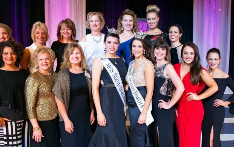 SDSU titleholders continue to dominate Miss South Dakota pageant each year