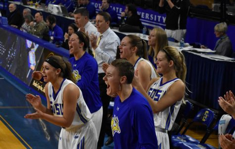 Recruiting sets Jacks at top of Summit League
