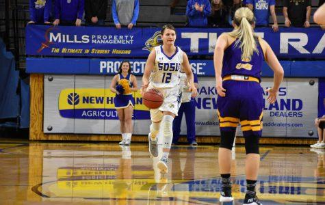 Athlete of the Week: Macy Miller