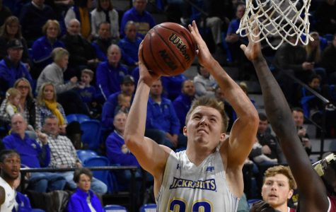 South Dakota Showdown: Top two teams in Summit League face off
