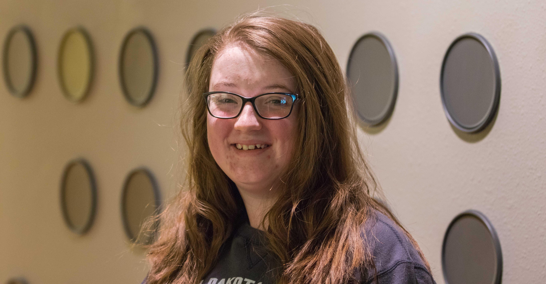 Opinion Editor Natalie Hilden