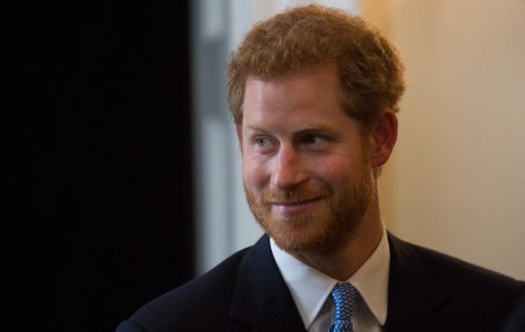 Prince Harry sparks conversation about grief and mental health