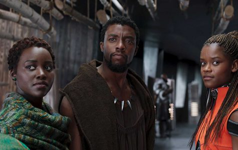 'Black Panther': groundbreaking superhero tale of black power, leadership
