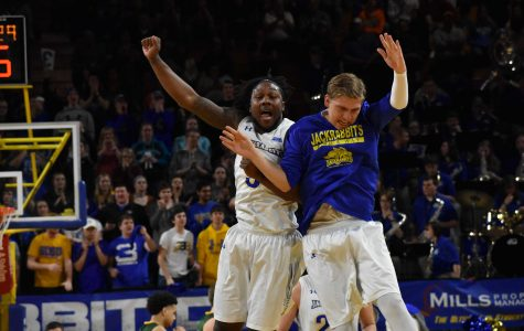 Jacks hit road, Daum continues to shine