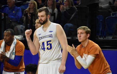 Theisen steps up as role player, makes lasting impact on team