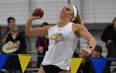 Athlete of the week: Vanessa Lane