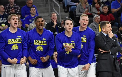 Summit League, SDSU Men's Basketball against WIU
