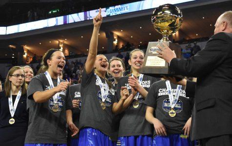 Women earn second highest seed in program history