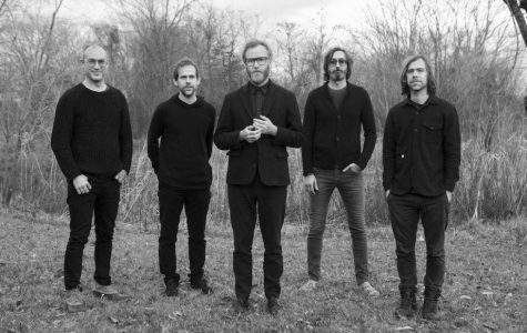 The National's diverse, distinct 'Sleep Well Beast' fits evolving standards