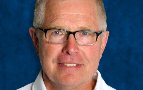 Coach Stiegelmeier arrested for DUI