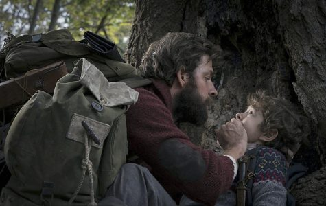 Believe the hype: 'A Quiet Place' is a nail biter