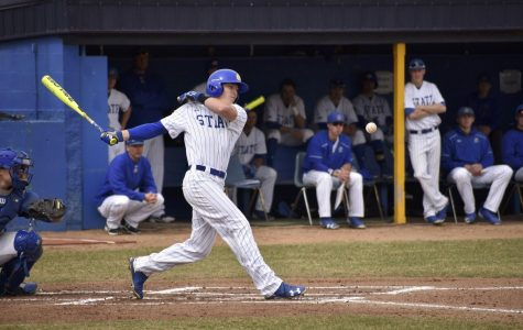 Jacks lose two out of three against Omaha, prepare for Fort Wayne
