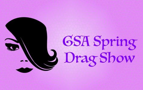 Professionals, students perform in Amateur Spring Drag Show