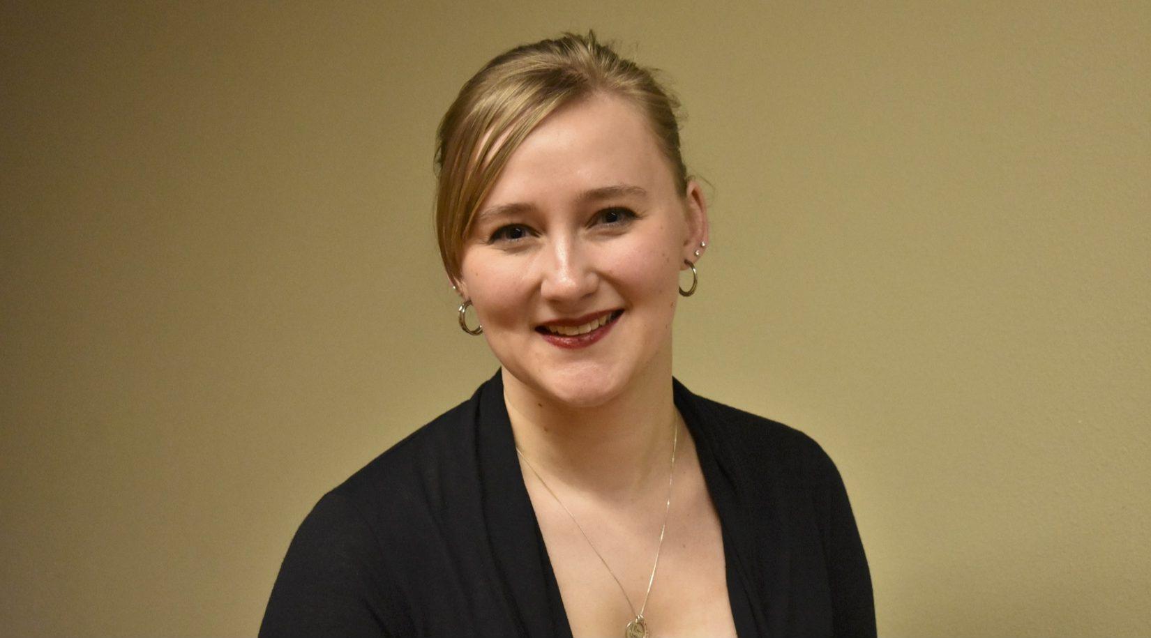 Katie Berndt Opinion Columnist