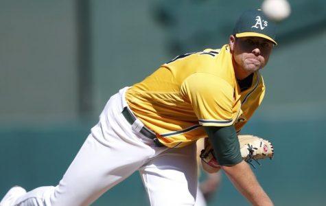 Former Jacks pitcher finds success in MLB