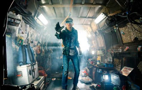 'Ready Player One': a fast-paced nostalgic joy ride