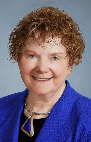 Roberta Olson
