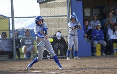 Softball home opener postponed, will play in Sioux Falls