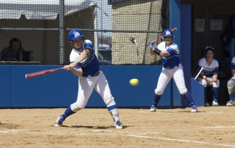 Softball sets sights on postseason after strong start under Wood
