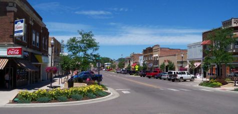 Remakes on Main Avenue
