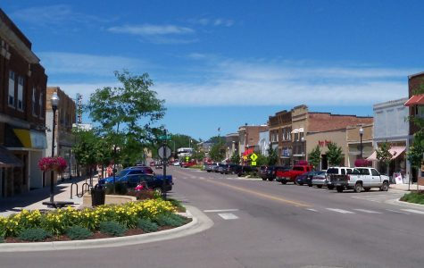 Updated website to inform community, attract residents