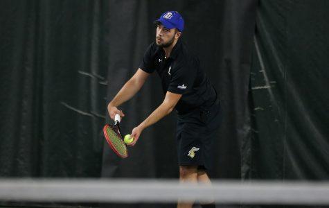 SDSU terminates tennis programs