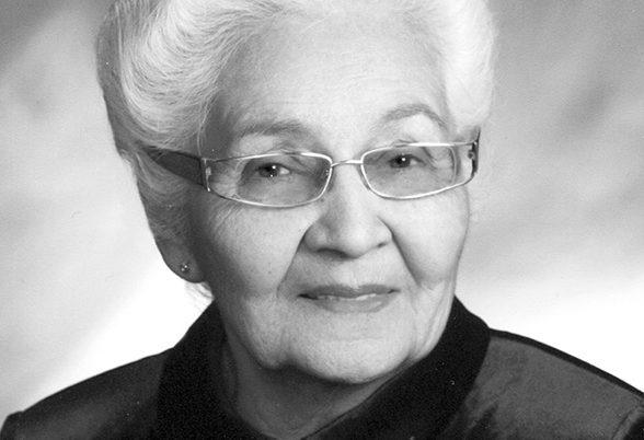 Marcella LeBeau